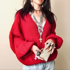 Sweaters - Brand new free people